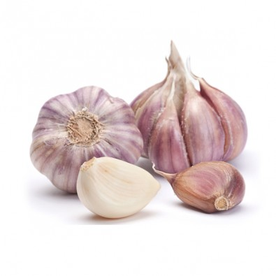 Australian Red Garlic Up To 25mm Bulb Diameter - 5KG