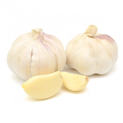 Australian White Garlic 60mm Plus Bulb Diameter - 2KG